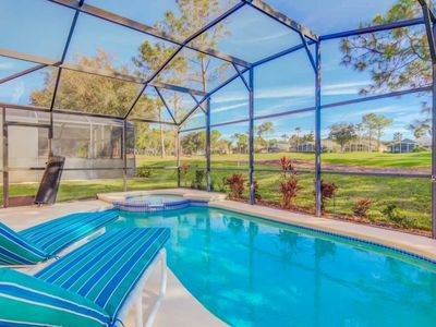 Photo for Southern Dunes Gated Golf Community-Private Pool & Spa-Game Room-