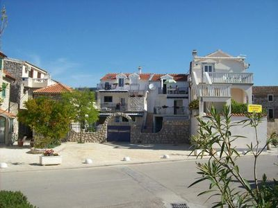 Photo for 2BR Apartment Vacation Rental in Jezera, Murter