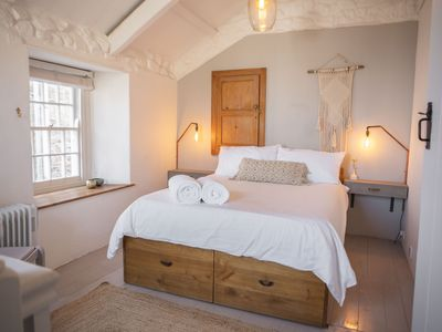 Photo for Legion Cottage, in the heart of Mousehole