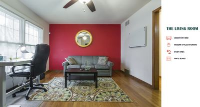 """Photo for 2 KING BED 