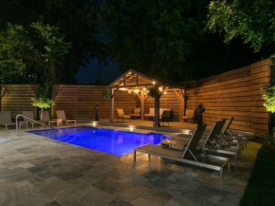 Photo for Maison Grace | Luxurious Redesign with Pool Near French Quarter