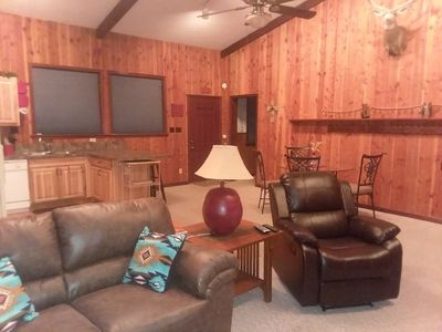 Photo for 1BR Guest House/pension Vacation Rental in Pendleton, Oregon