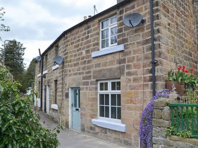 Photo for Beautiful cottage in the heart of Matlock