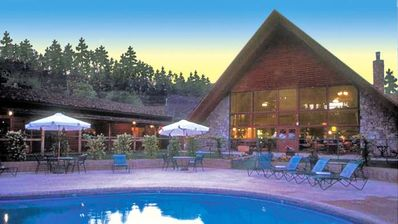 Photo for Cozy Studio at the Base of the Mogollon Rim w/ Resort Pool, WiFi & Mini-Golf