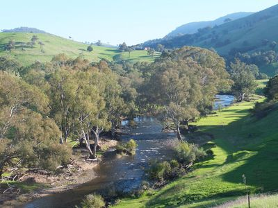 Photo for Red Gum Pet Friendly Cottage