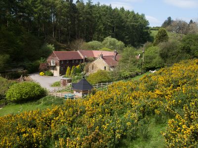 Photo for Diddlebury Cottage, DIDDLEBURY