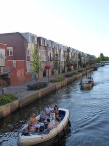 Photo for 2 room apartment 20 minutes from Amsterdam