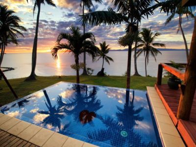Photo for Vinaka Villa is the ultimate privacy, amazing view and a place to just get away.
