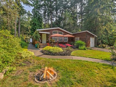 Photo for Serene Port Townsend Home on Olympic Peninsula!