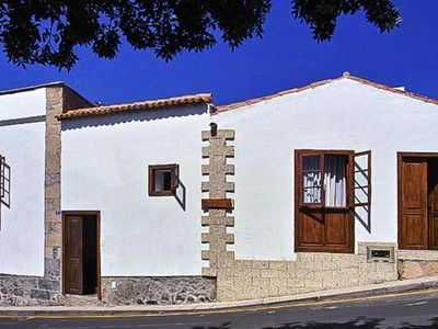 Photo for Semi-detached houses, San Miguel de Abona  in Teneriffa - 2 persons, 1 bedroom