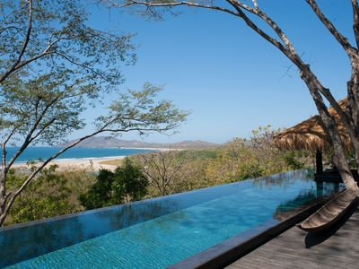 Photo for 8BR Villa Vacation Rental in Tamarindo, Guanacaste