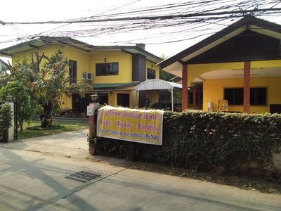 Photo for 8-10 people homestay in Chiang Mai, Thailand