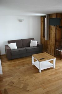 Photo for Matterhorn view apartment newly renovated