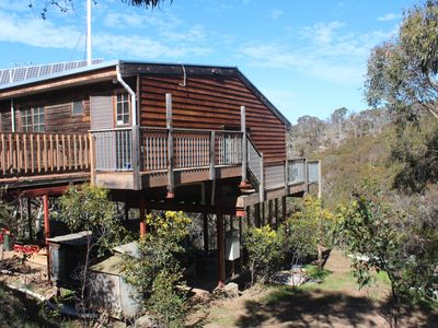Photo for Hidden Valley House, 18 acres of private bushland