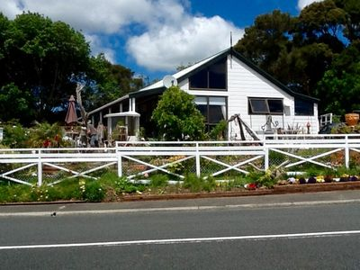 Photo for Holiday Home in the Sunny Bay of Islands