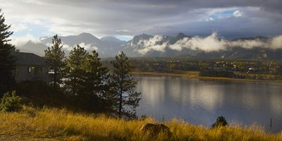 Photo for 3BR Cabin Vacation Rental in Estes Park, Colorado