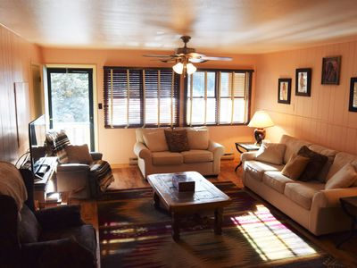 Photo for On Main Street, Family and Group Friendly, Near Hiking and ATV Trail