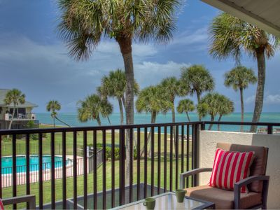 Photo for Siesta Key condo on the Gulf of Mexico Also available as an Annual Rental