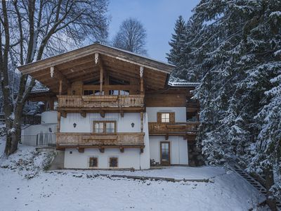 Photo for Chalet Valerie - Experience Luxury