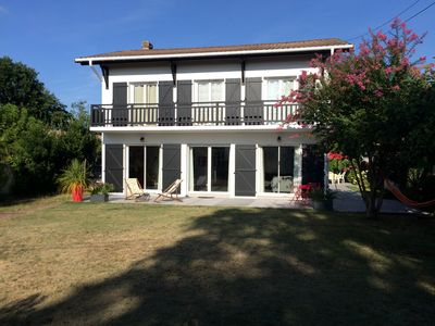 Photo for House of 230m2 in the heart of the Bassin d'Arcachon