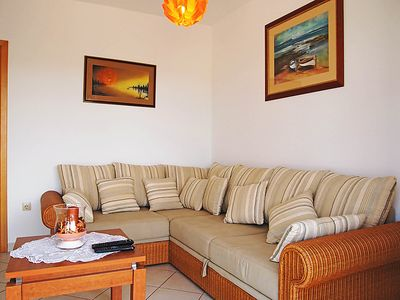 Photo for Vacation home Ivan in Krk/Klimno - 8 persons, 4 bedrooms