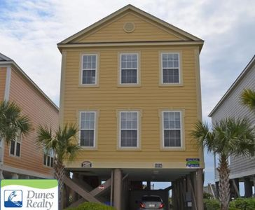 Photo for Dream Vacation-Ocean Front in Surfside Beach