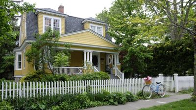 Photo for NEW! Steps from Queen Street, Historic 3 bdrm, 2.5 bath, Sweet Mademoiselle has Fantastic Front Porch and Lots of Space to Relax