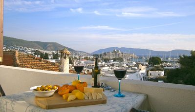 Photo for Amazing View in Downtown Bodrum
