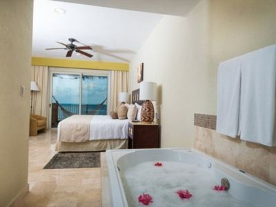 Photo for VILLA DEL PALMAR, CANCUN 2BR 5-star (ONE & THREE BR ALSO AVAILABLE..INQUIRE)