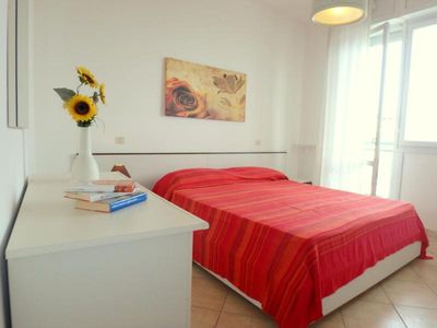Photo for Holiday apartment Lido di Pomposa for 1 - 5 persons with 2 bedrooms - Holiday house