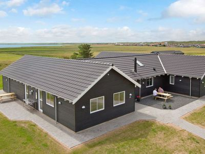 Photo for Vacation home Vejlby Klit in Harboøre - 22 persons, 9 bedrooms