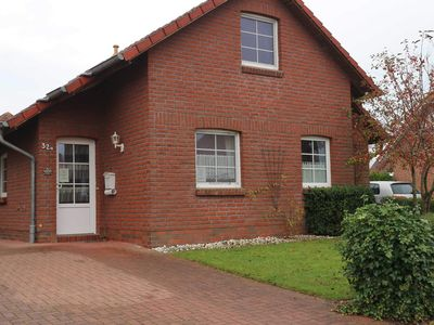 """Photo for Holiday house """"Thorsten"""" - Holiday house """"Thorsten"""" in Norden"""