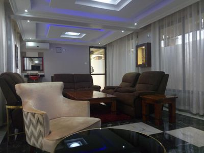 The Best Executive II Suite In Town