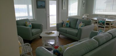 Photo for Remodeled Oceanfront Home New LOW Prices Hurry, will end with end without notice