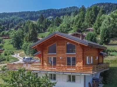 Photo for Chalet Le Fauconnier for 14 people