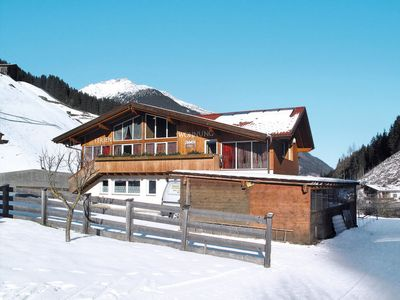 Photo for Apartment Haus am Wildbach (NEF501) in Neustift im Stubaital - 10 persons, 5 bedrooms