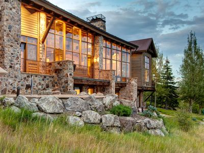 Photo for Abode on Jordanelle Way | Perfect For The Whole Family | Park City Luxury Rental...