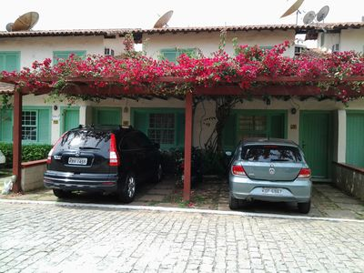 Photo for Buzios 2 bedrooms near the center