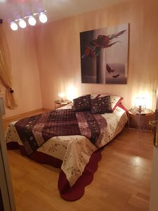 Photo for 3 rooms apartment 10mn downtown Strasbourg