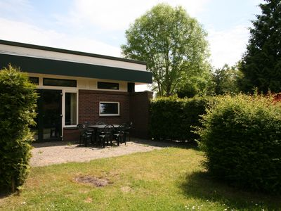 Photo for 4 bedroom accommodation in Terwolde