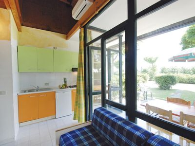 Photo for Vacation home Borsetti in Casal Borsetti - 6 persons, 2 bedrooms