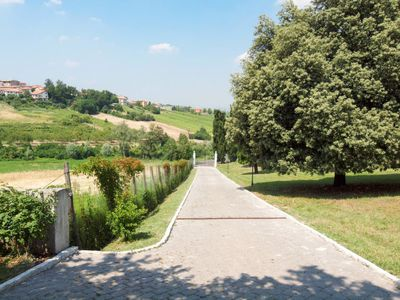 Photo for Vacation home Villa Sarezzano (SAZ100) in Sarezzano - 10 persons, 4 bedrooms