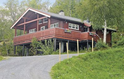 Photo for 2BR House Vacation Rental in Midsund