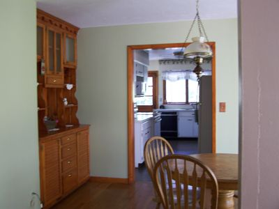 Photo for Country Living Cleveland, Akron - pet friendly house -