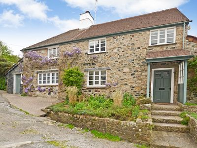 Photo for Wisteria Cottage, BUCKFASTLEIGH
