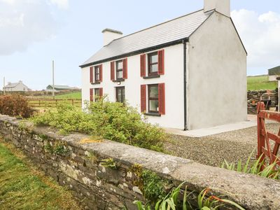 Photo for CROI COTTAGE in Castletownshend, County Cork, Ref 1004699