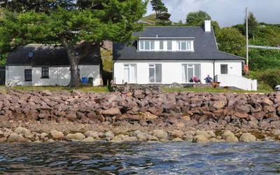Photo for Holiday Cottage Accommodation Near Torridon In Wester Ross, Scottish Highlands