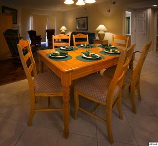Photo for Cozy Mtn View Condo in Downtown Pigeon Forge with Free Tickets!