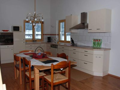 Photo for 1BR Apartment Vacation Rental in Radfeld