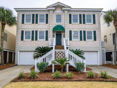 Photo for 425 Ocean Point Lane - Beautiful Six Bedroom Home